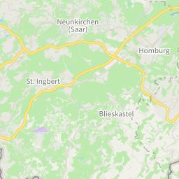 Participation 4.0 - Google Maps Landkarte Arbeitsmarkt