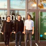 Rencontre avec l'équipe du centre européen de la consommation