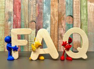 Participation 4.0 - Häufig gestellte Fragen