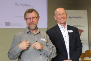Participation 4.0 - Grenzüberschreitend