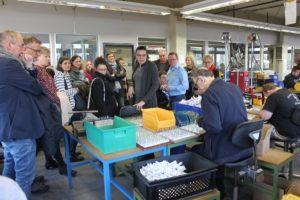 Participation 4.0 - Treffen Lebenshilfe Werkstätten