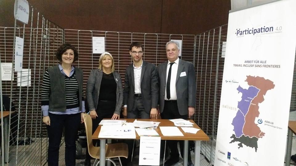 Participation 4.0 - Forum Handicap