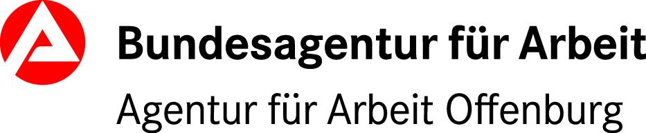 Participation 4.0 - Logo Bundesagentur für Arbeit