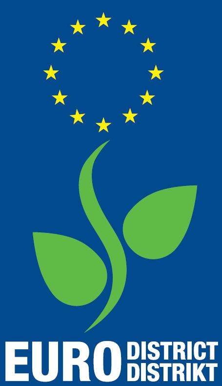Participation 4.0 - Logo Eurodistrict