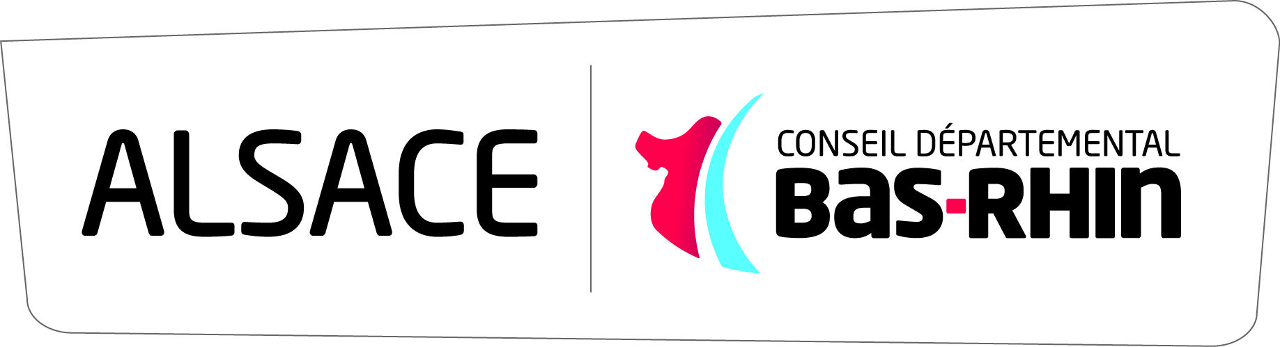 Participation 4.0 - Logo ALSACE BAS-RHIN