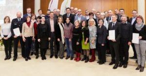 Participation 4.0 - Eine Gesellschaft für Alle