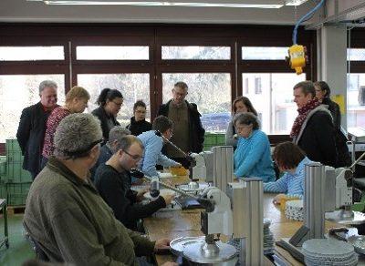 Participation 4.0 - Gruppenarbeit Lebenshilfe Offenburg